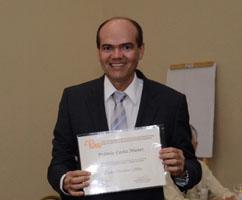 Dr. Carlos Medeiros Silva